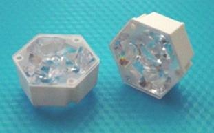 Compact POL Colour Mixer Optic