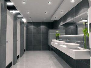 Washroom Lighting