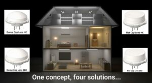 Caplens 4 solutions