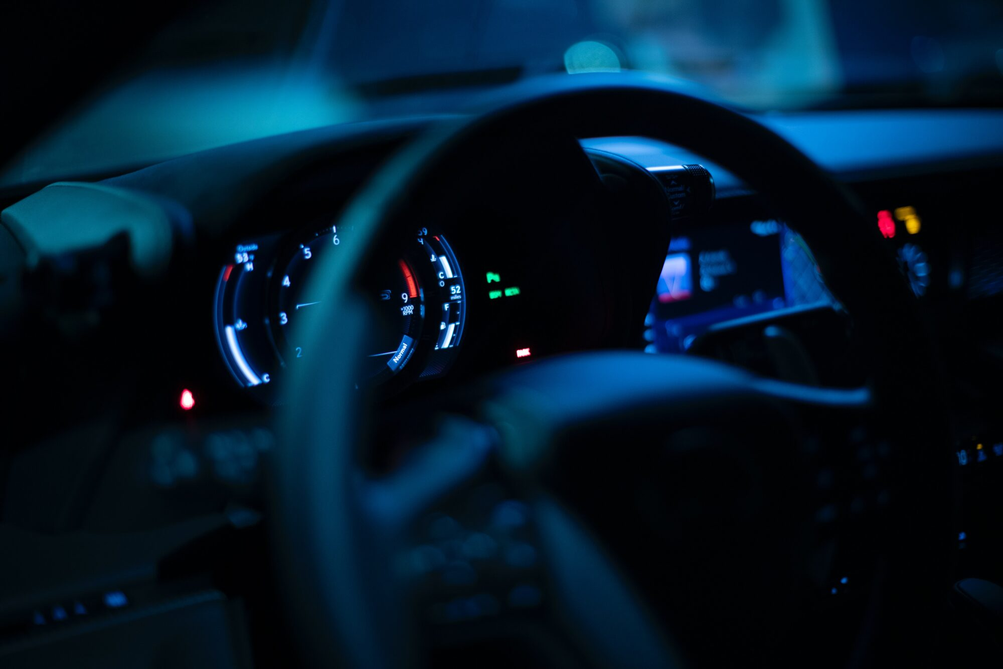 alexander w 0NBTqTunqek unsplash - Automotive Optics