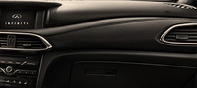 Automotive 17 1 - Infiniti Q30 Interior Illumination