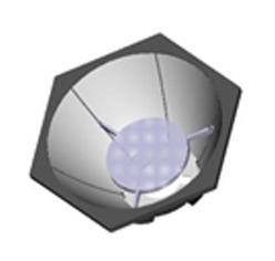 Central lens 1 1 - Hybrid Reflectors