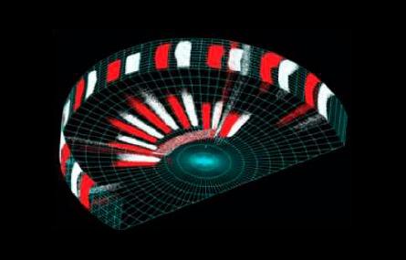 Ray Trace 2 - Infrared Optics