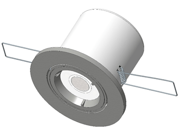 image 7 - Ceiling Downlight
